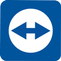 Logo Support Teamviewer