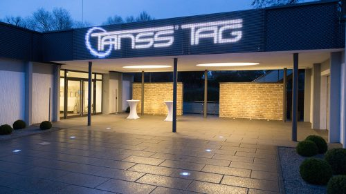 TANSS-Tag 2014